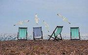 Genießen Sie die Sommermonate Juli und August auf der Sonneninsel Usedom.